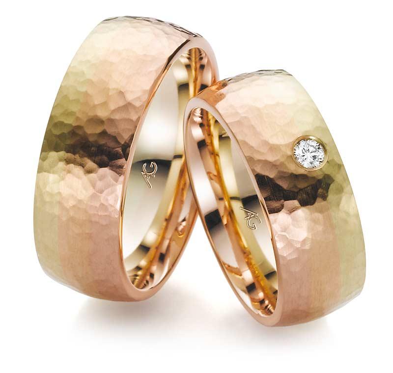 Trauringe  100  made in Germany  Juwelier Range
