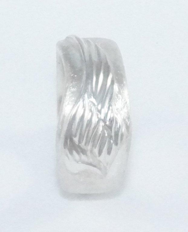 Ring mit Flgel 925 Silber Handmade LUmanufaktur  Juwelier Sale  Schmuck und Uhren Outlet