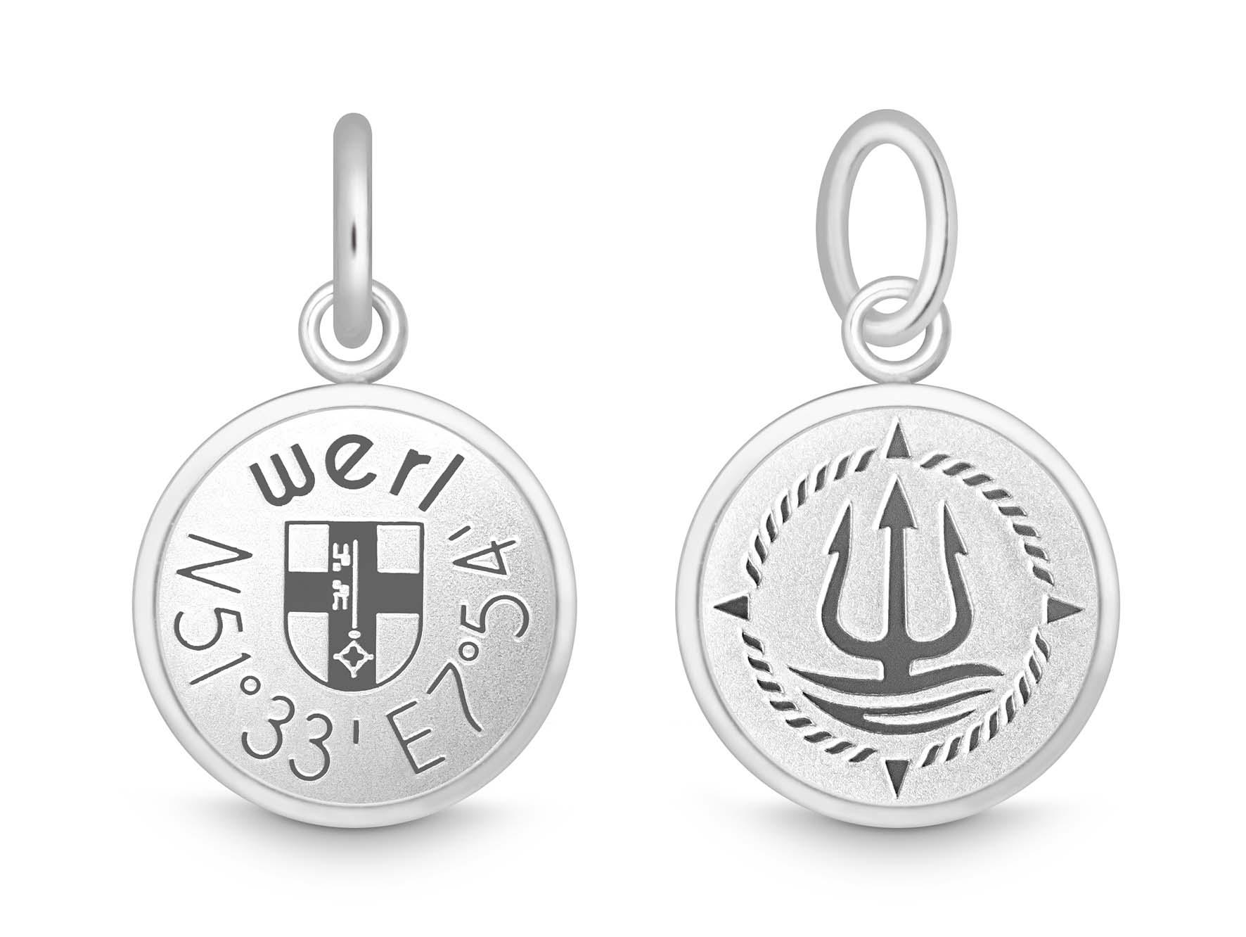 Anhnger  Seemannsgarn  Marken  juwelierdrees