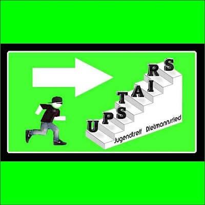 Upstairs Dietmansried