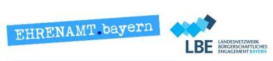 Ehrenamt Bayern