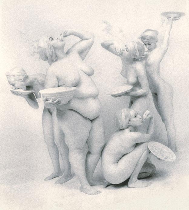 Lynn Bianchi του Σπαγγέτι και Επιδόρπιο Eaters: lalique.jpg