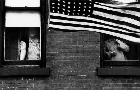 Juxtapoz Magazine - Robert Frank, One of the Most Influential Figures in the History of Photography, Dies at 94