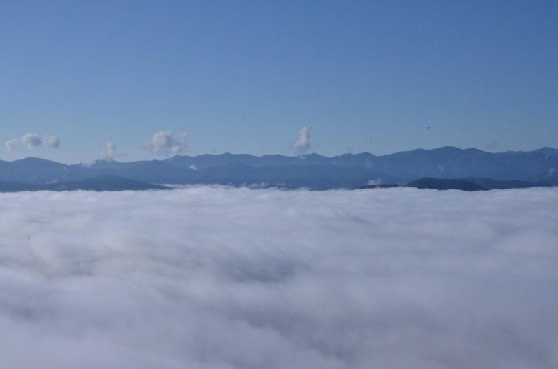トマムで雲海を見れる確率は?2019年7月と8月について解説!   どさんこかーにばる