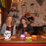 Gallerie Halloween
