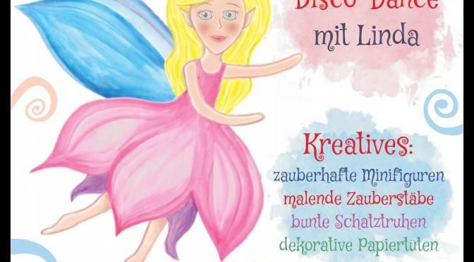 24. Mädchenfest