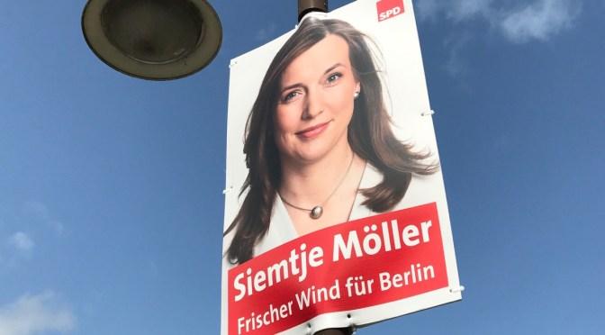 Bundestagswahl