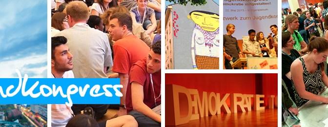 Wir fahren nach Berlin! Der Jugendbeirat und das Jugendzentrum fahren zusammen nach Berlin.