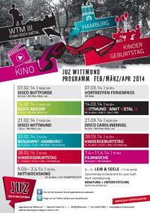 1. Programm 2014