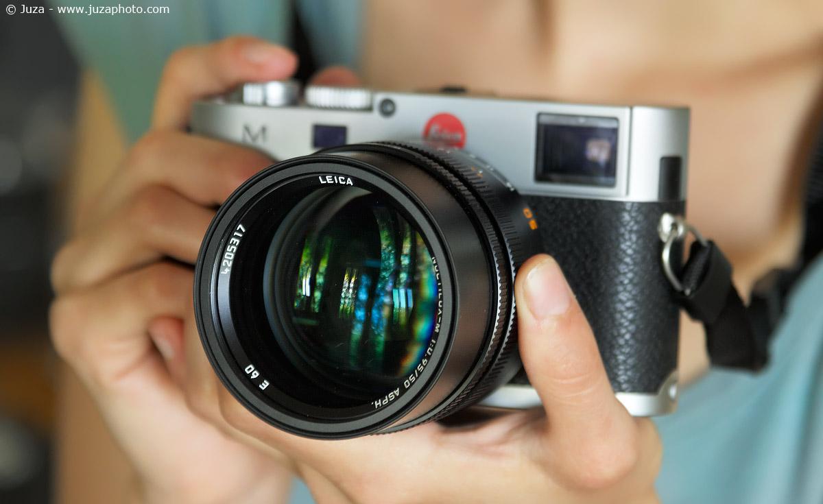 Leica NoctiluxM 50mm f095 ASPH Review  JuzaPhoto