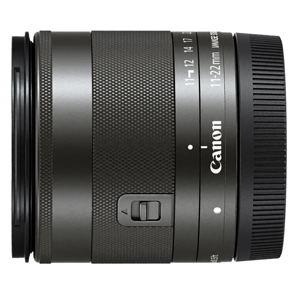 Canon EF-M 11-22mm f/4-5.6 IS STM : Specifications and Opinions   JuzaPhoto