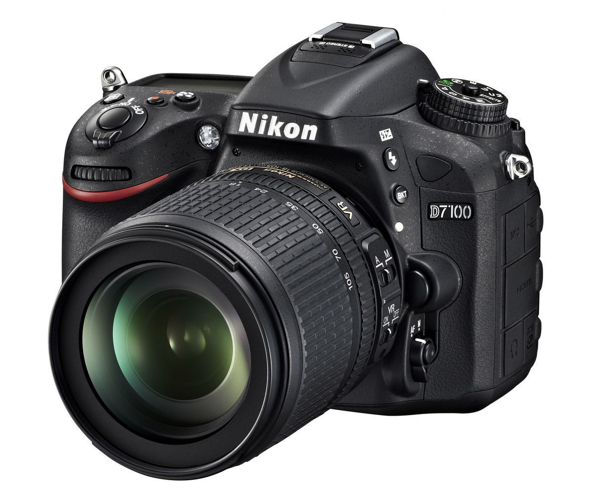 Nikon D7100 : Specifications and Opinions | JuzaPhoto
