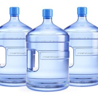 19 L bottled alkaline water supplier