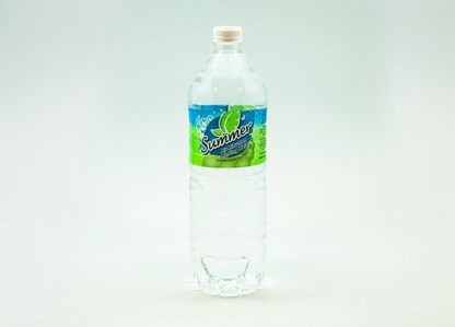 Summer Drinking Water 1.5L