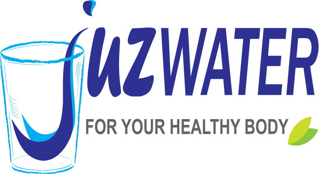 Drinking Water Supplier JuzWater Logo