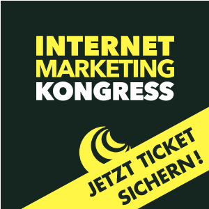 IMK19 - Tickets kaufen - Internet Marketing Kongress 2019