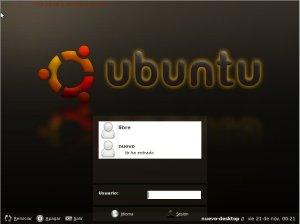 nubuntu-face