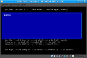 knoppix61grub