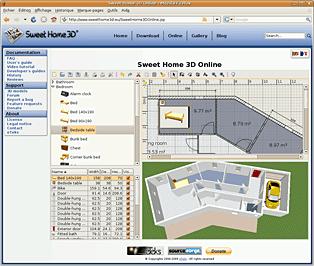 Dise o de interiores con linux jvare blog for Diseno interiores software