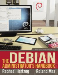 El libro del Administrador de Debian
