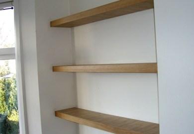 Shop Amazon Floating Shelves
