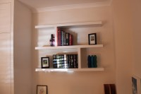 Wardrobe company, Floating shelves, boockcase, cupboards ...