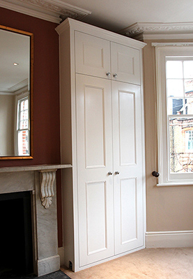 Fitted Furniture For London Fitted Wardrobes Alcove