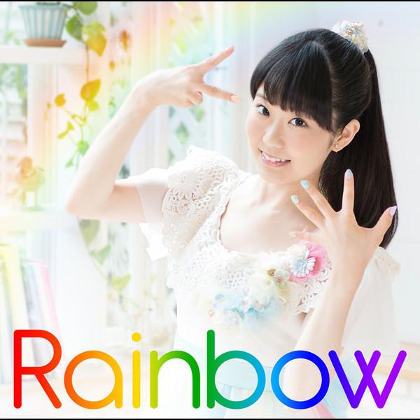 東山 奈央 | 1stアルバム 「 Rainbow 」 【初回限定盤】 | FlyingDog