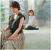 「Dream Field」VICL-61069