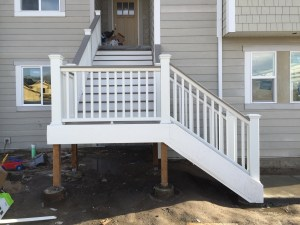 Stairs and Ramps in Sandy Utah