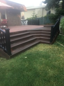 Ramps and Stairs in Sandy UT