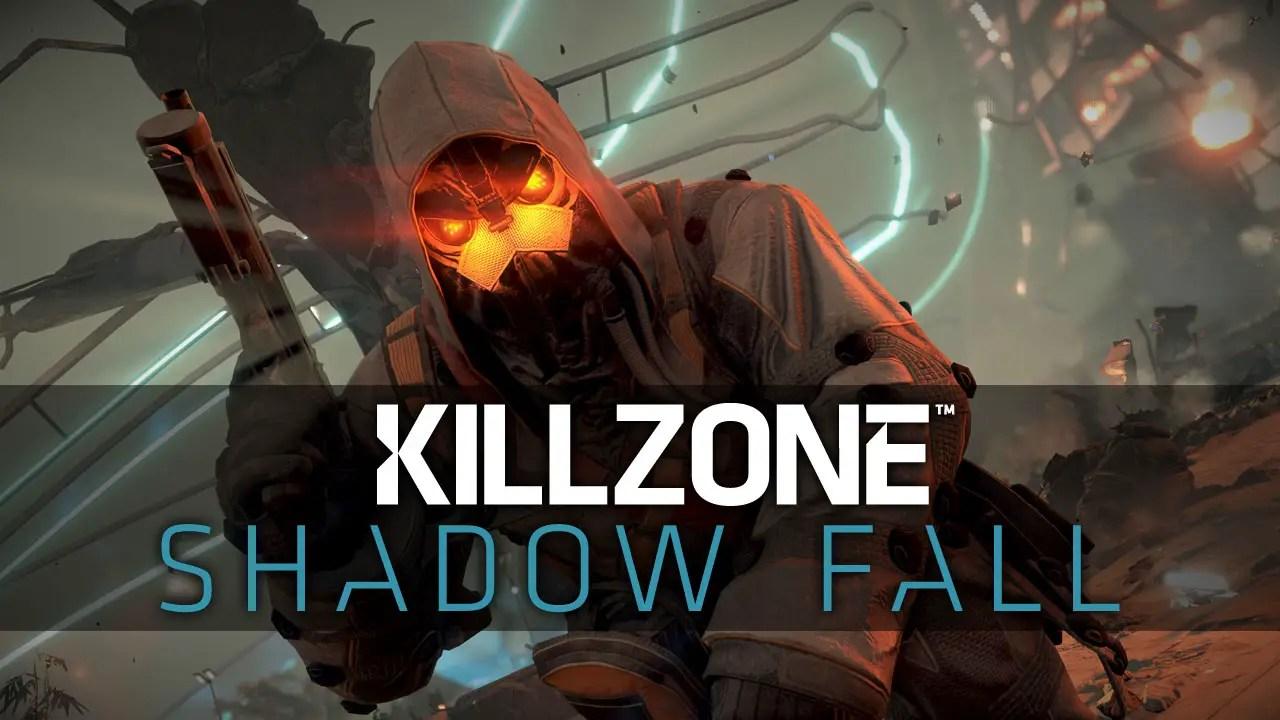 Killzone Shadow Fall Mobile Wallpaper Killzone Shadow Fall Sur Ps4 Test Trailer Et