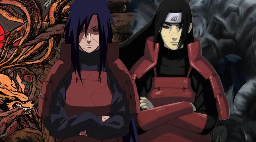 Quelques Secondes De Gameplay Pour Naruto Shippuden