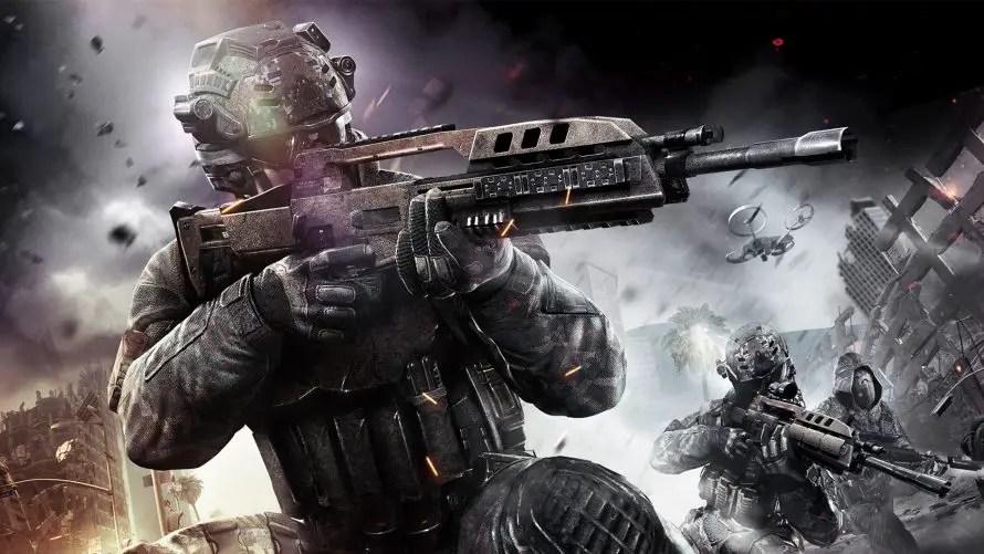 Futur lointain et combats spatiaux pour le prochain Call of Duty ?