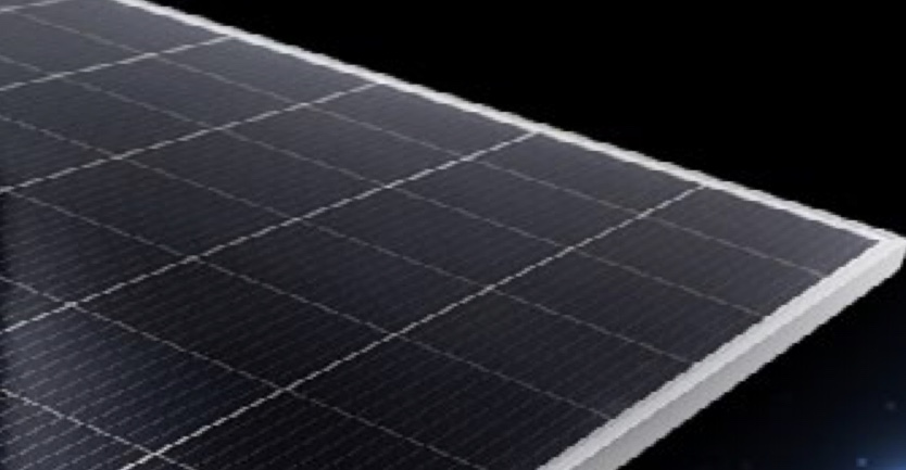 You are currently viewing Photovoltaic module with innovative lamination technology