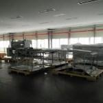 DESERT solar factory – Ready for transport!