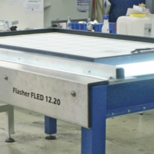 Read more about the article LED Flasher – turnkey pv line equipment