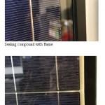New patent application: JvG Thoma DESERT solar frame