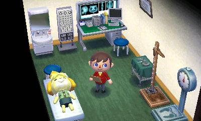 Animal Crossing Happy Home Designer Blog Day 13