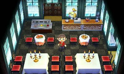 Animal Crossing Happy Home Designer Blog Days 19 20