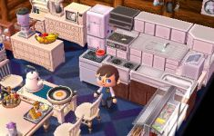 15 Very Beautiful Acnl Kitchen Ideas That You Need To See