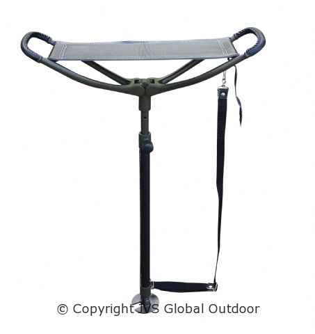 walking stick chair wheelchair that stands you up green
