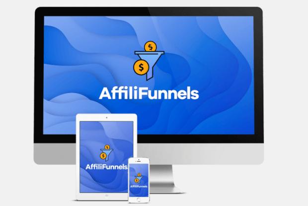 AffiliFunnels Affiliate Funnels Creator by Glynn Kosky