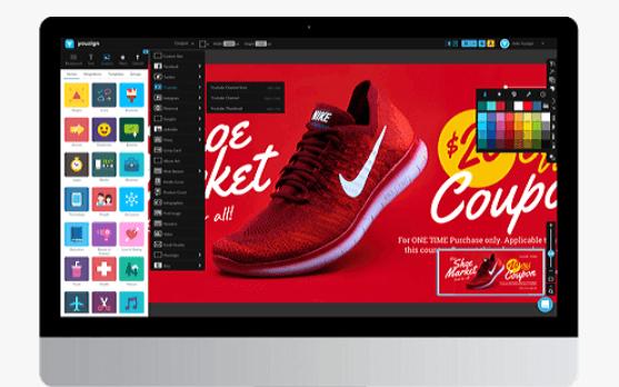 zSuite Commercial Design Platform by Youzign