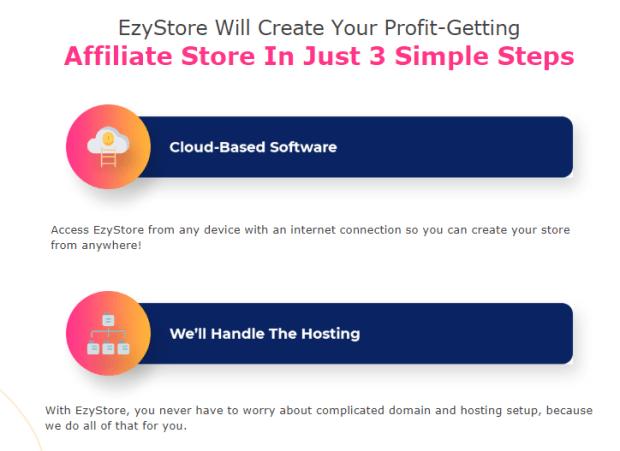 EzyStore Pro Store Builder by Seun Ogundele