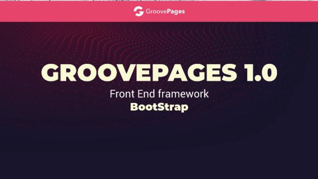 GroovePages 2.0 Backer OTO Upsell By Joe Jablonski