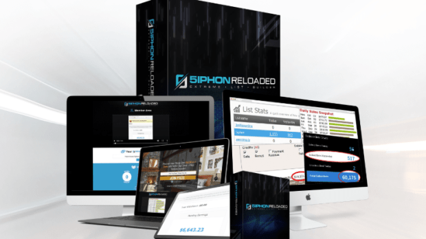 5iphon Reloaded & OTO Upsell by Brian Winters and Tom E