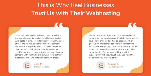 Eight Webhosting Platinum & OTO Upsell