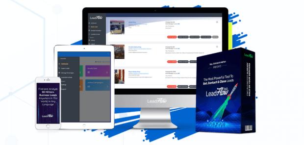 LeadFlow360 OTO Upsell Review by Han Fan