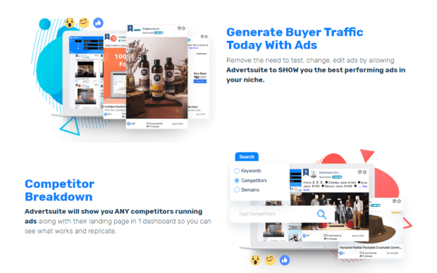 AdvertSuite Software & OTO Upsell Review by Luke Maguire